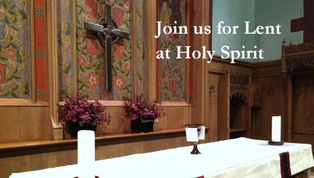Sunday worship services at 8 a.m. and 10:15 a.m.