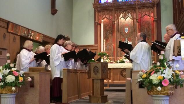 Those who sing, pray twice