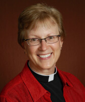 Profile image of The Rev. Dorcie Dvarishkis