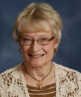 Profile image of The Rev. Anita Rognas