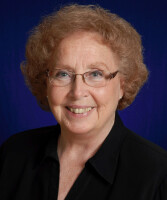 Profile image of The Rev. Judy Anderson