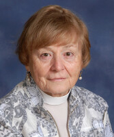 Profile image of The Rev. Myrna Chaney