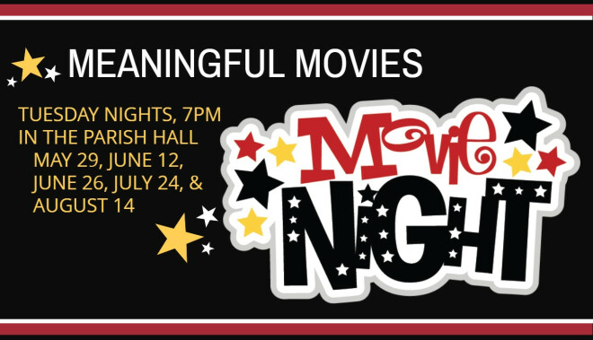 7 pm Meaningful Movie