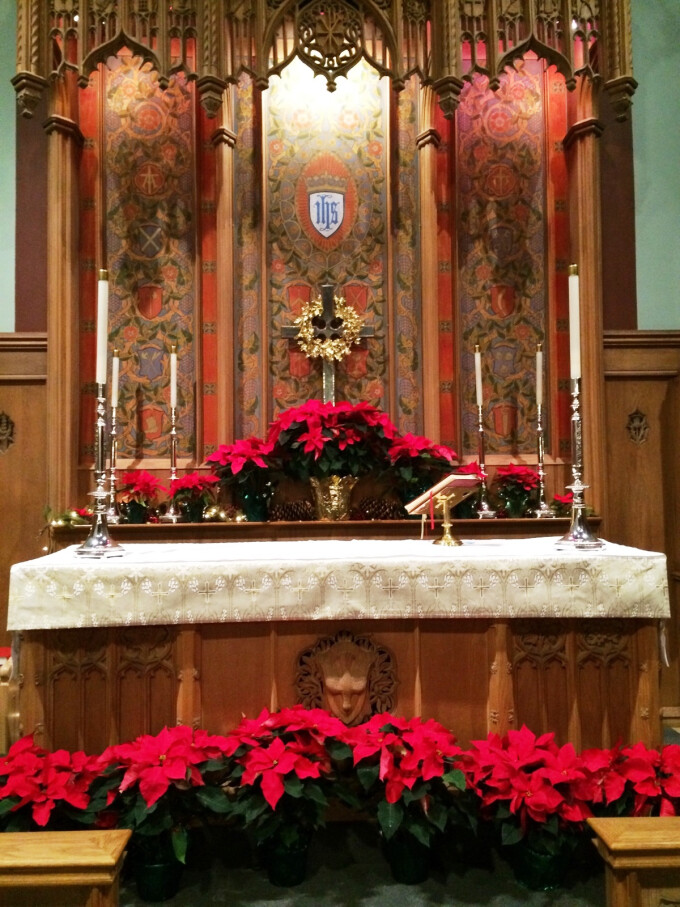Christmas Sermons Episcopal 2020 Holy Spirit Episcopal Church