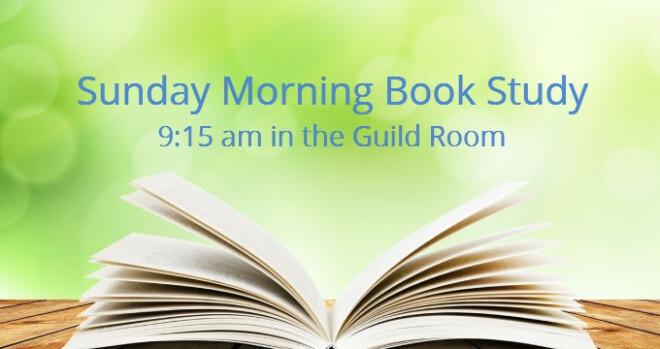 9:15 am Book Study: Crazy Christians